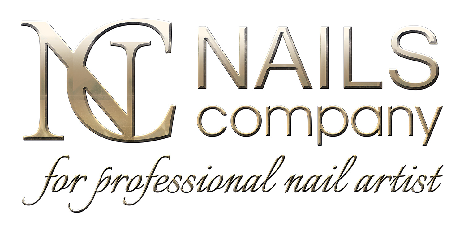 nails company logo