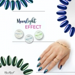 MOONLIGHT EFFECT POWDER NEONAIL