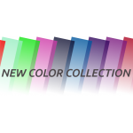 NEW COLOR COLLECTION