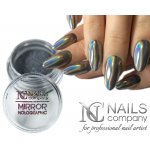 MIRROR HOLOGRAPHIC EFFECT POWDER