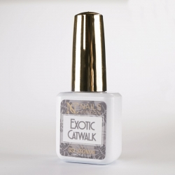 EXOTIC CATWALK - FASHION COLOR by OSI Nails Company 6 ml