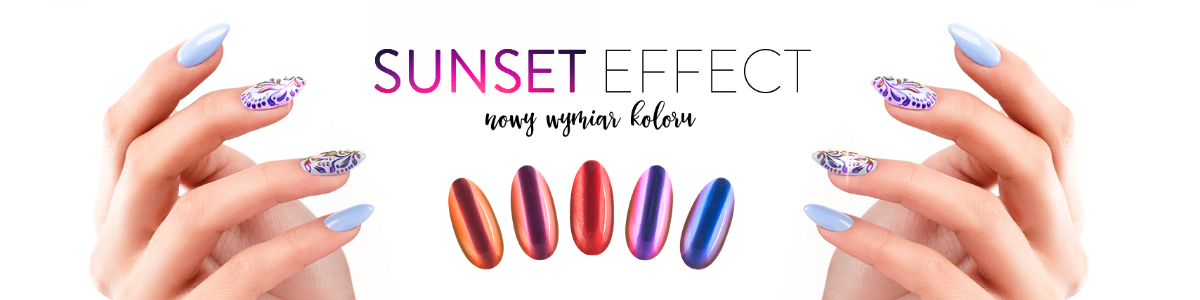 Puder Sunset Effect